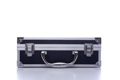 Modern briefcase Royalty Free Stock Images