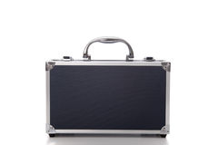Modern briefcase Royalty Free Stock Photography