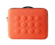 Modern briefcase Royalty Free Stock Photos