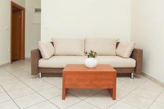 Livingroom Royalty Free Stock Photo