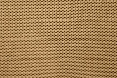 Modern brown fabric texture Stock Photo