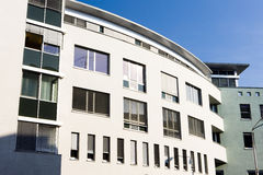 Modern building Stock Photography