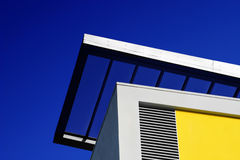 Modern building Royalty Free Stock Photography