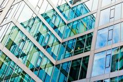 Modern Building Stock Photo