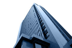 Modern building Stock Images