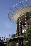 Modern Building. Sydney, Australia Stock Images