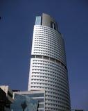 Modern building. In Kuala Lumpur royalty free stock photo