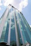 Modern building. Kuala Lumpur, Malaysia royalty free stock images