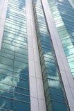 Modern building. Kuala Lumpur, Malaysia stock photo