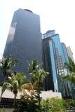 Modern building. In Kuala Lumpur, Malaysia stock photos