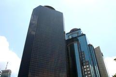 Modern building. In Kuala Lumpur, Malaysia stock image