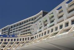 Modern Building Stock Image