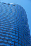 Modern building. Modern office building in Chicago Stock Photography