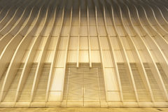 Modern building abstract Royalty Free Stock Photography