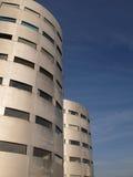 Modern building in Amersfoort. Modern architecture in Amersfoort, the Netherlands Stock Image