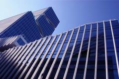 Modern building. Stock Photos