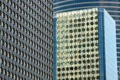 Modern Building architecture Stock Photos