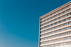 Modern building Royalty Free Stock Photo