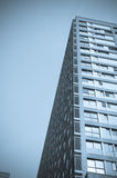 Modern building in city Stock Photography