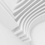 Modern Building Construction. Creative Interior Concept. Modern Building Construction. Monochrome Architectural Wallpaper. Creative Interior Concept vector illustration