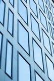 Modern building deatil Stock Images