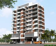 Modern building exterior Stock Image
