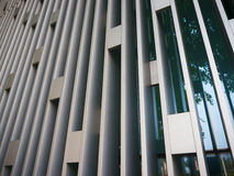 Modern building exterior Stock Photography