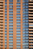 Modern building exterior Royalty Free Stock Image
