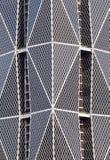 Modern Building Facade Stock Images