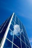 Modern Building Facade Royalty Free Stock Image