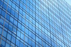 Modern building facade Royalty Free Stock Photography