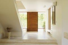 Modern Building interior Royalty Free Stock Photo