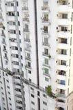 Modern building in Kuala Lumpur, Malaysia, Asia Stock Images