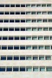 Modern building, Lisbon, Portugal Stock Photography