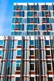 Modern Building NYC Queens Royalty Free Stock Photo