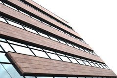 Modern building, office building Royalty Free Stock Photography