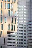 Modern building in Rotterdam, Netherlands Stock Photo