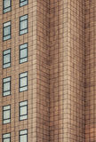 Modern building texture Stock Photos