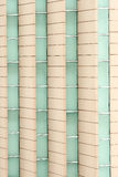 Modern building wall background Stock Image