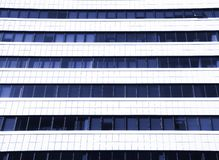 Modern building windows. Background for your design stock image