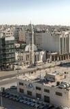 Modern buildings of Amman Stock Image