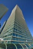 Modern buildings in Astana / Kazakhstan Stock Image