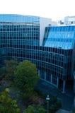 Modern buildings in Berlin Stock Photography