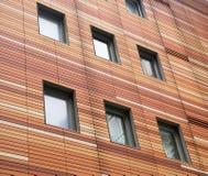 Modern buildings Stock Photos