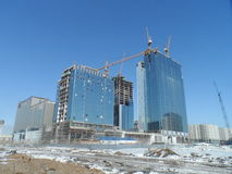 Free Modern Buildings - City Center Stock Photo - 89268270