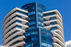 Modern Buildings Designs  Stock Photos