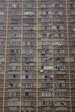 Modern buildings in Kowloon, Hong Kong Stock Photo