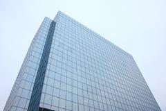 Modern buildings in los angeles Royalty Free Stock Image