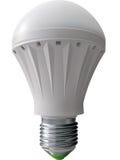 Modern bulb for illumination Stock Photo