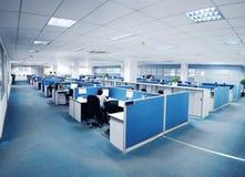 Modern bureau Stock Foto
